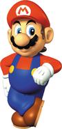Mario SM64