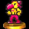Trophée Flying Man 3DS