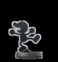 Amiibo Mr Game & Watch