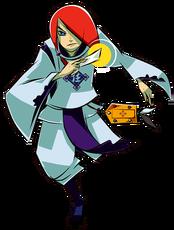 Art Kageshina Nintendoji
