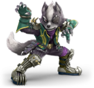 Art Wolf vert Ultimate
