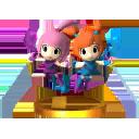 Trophée Kat et Ana 3DS