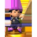 Trophée Ness alt 3DS
