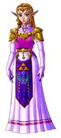 Vignette Zelda