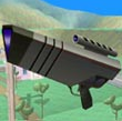 Pistolaser SSBM