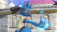 Profil Lucario Ultimate 1
