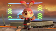 Profil le Lapin Ultimate 1