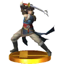 Trophée Lon'zu 3DS