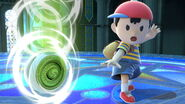 Profil Ness Ultimate 2