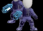 Tenue Forces spéciales Ultimate