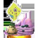 Trophée Magicant 3DS