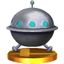Trophée Sky Runner 3DS