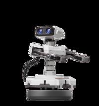 Amiibo ROB NES