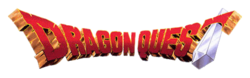 Dragon Quest - Logo