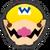 Icône Wario classique Ultimate