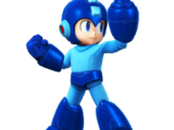 Trophées Smash 4 (Mega Man)