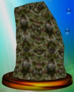 Trophée Pudding Melee