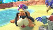 Profil Duo Duck Hunt Ultimate 4
