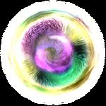 Art Créa-Main suprême Smash 4