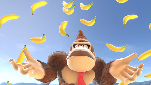 Félicitations Donkey Kong Ultimate