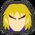 Icône Ken violet Ultimate
