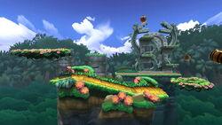 Image illustrative de l'article Jungle déjantée