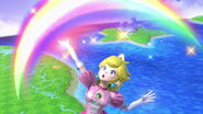 Profil Peach Ultimate 2