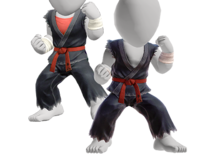 Tenue Heihachi Ultimate