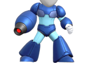 Tenue Mega Man X Ultimate