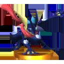 Trophée Amphinobi 3DS