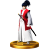 Trophée Takamaru U