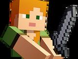 Esprits (Minecraft)