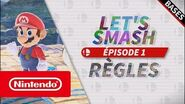 Let's Smash - Épisode 1 Les bases (Nintendo Switch)