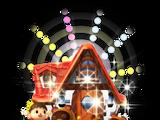 Trophées Smash 4 (Animal Crossing)