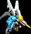 Art Bayonette V2