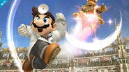Dr Mario SSB4 Profil 4