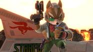 Félicitations Fox Ultimate