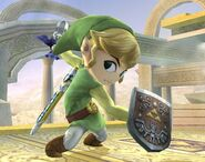 Link Cartoon Profil Brawl 1