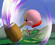 Kirby Melee Profil 2