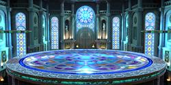 Image illustrative de l'article Ligue Pokémon de Kalos