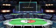 Stade Pokémon 2 CB Ultimate