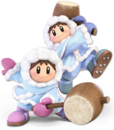 Art Ice Climbers blanc Ultimate