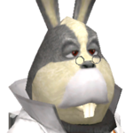Icône Peppy Wii U
