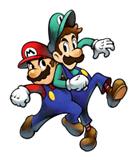 Vignette Mario & Luigi