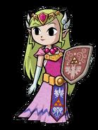Zelda MC