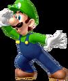 Art Luigi MP8