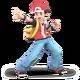 Art solo Dresseur de Pokémon Ultimate