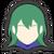 Icône Byleth vert Ultimate
