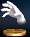 135px-Master Hand - Brawl Trophy