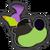 Icône Banjo & Kazooie vert Ultimate